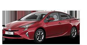 Toyota Prius - Concessionaria Toyota Frosinone e Ceccano