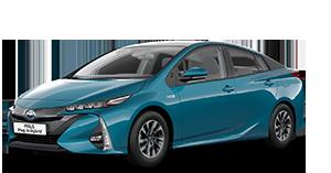 Toyota Nuova Prius Plug-in - Concessionaria Toyota Frosinone e Ceccano