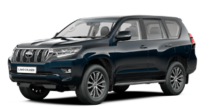 Toyota Land Cruiser - Concessionaria Toyota Frosinone e Ceccano